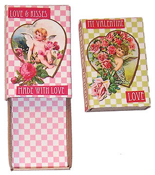 Cupid's Heart Wrappers