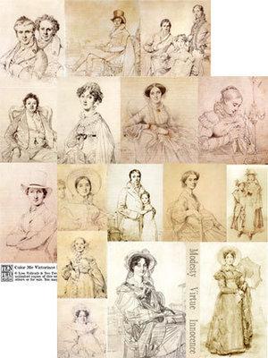 Color Me Victorians