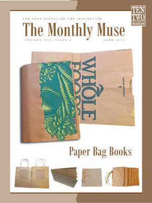 June - Paper Bag Books