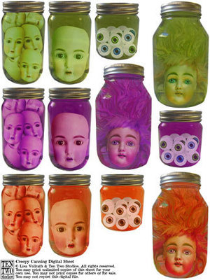 Creepy Canning