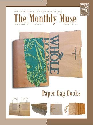 June - Paper Bag Books