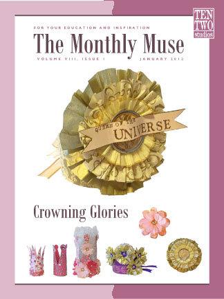 January – Crowning Glories