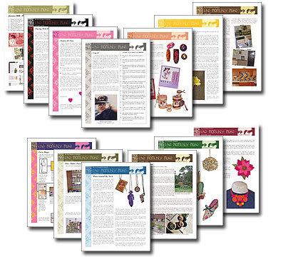 All 2008 Issues + Index
