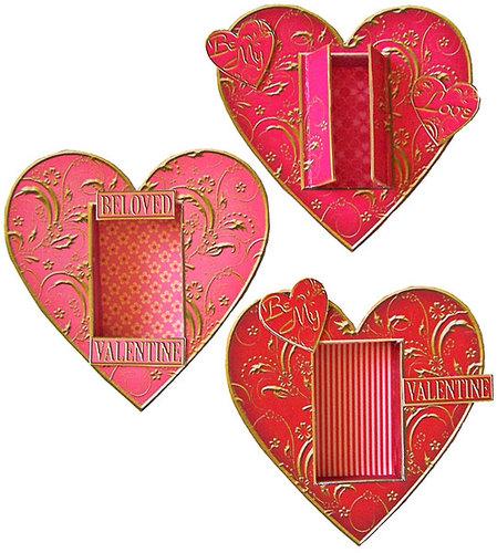 Filigree Hearts Shrines