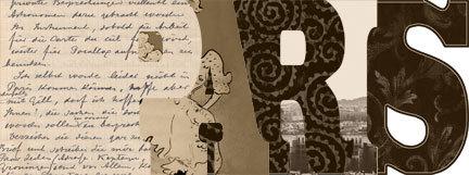 PARIS Letter Book