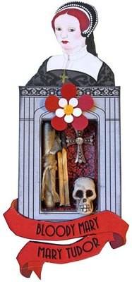 Bloody Mary Shrine