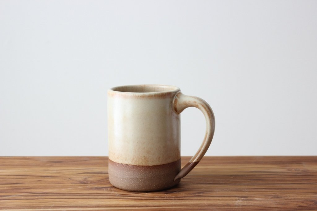 Barley Farmhouse Mug (online only)
