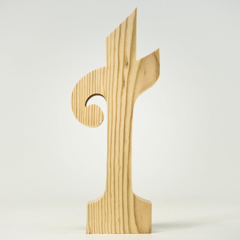 Alphabet - Fancy Lowercase - T