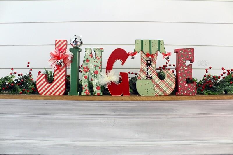 Jingle Word 2018
