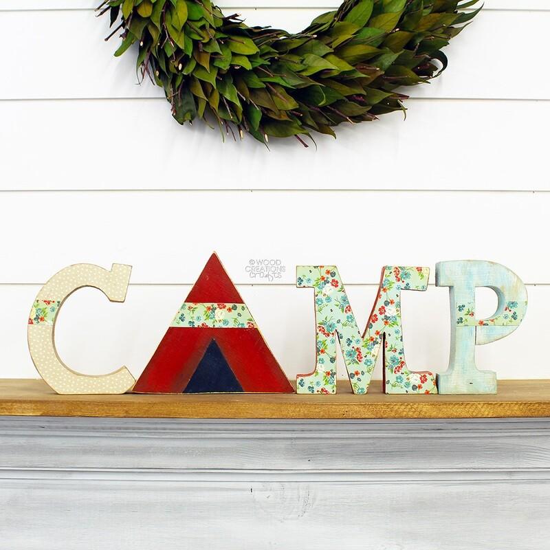 Camp Word 2018