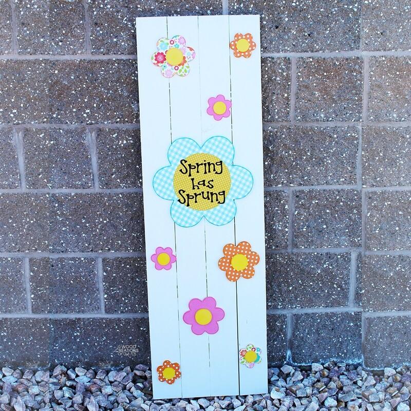 Porch Board Kit: Spring 2019