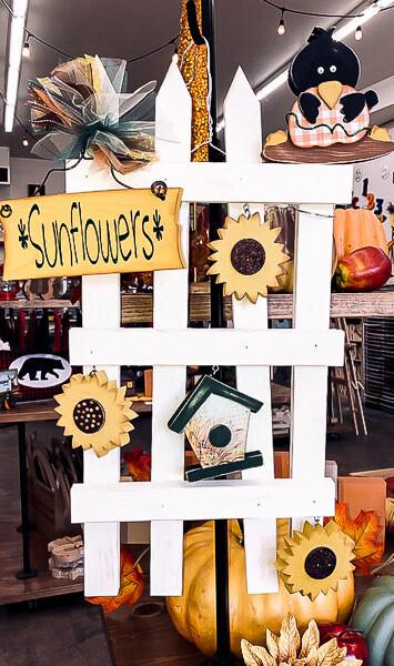 Fall Fence Kit