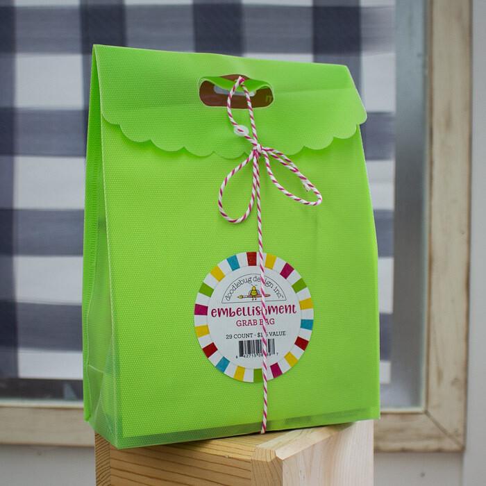 Embellishment Grab Bag