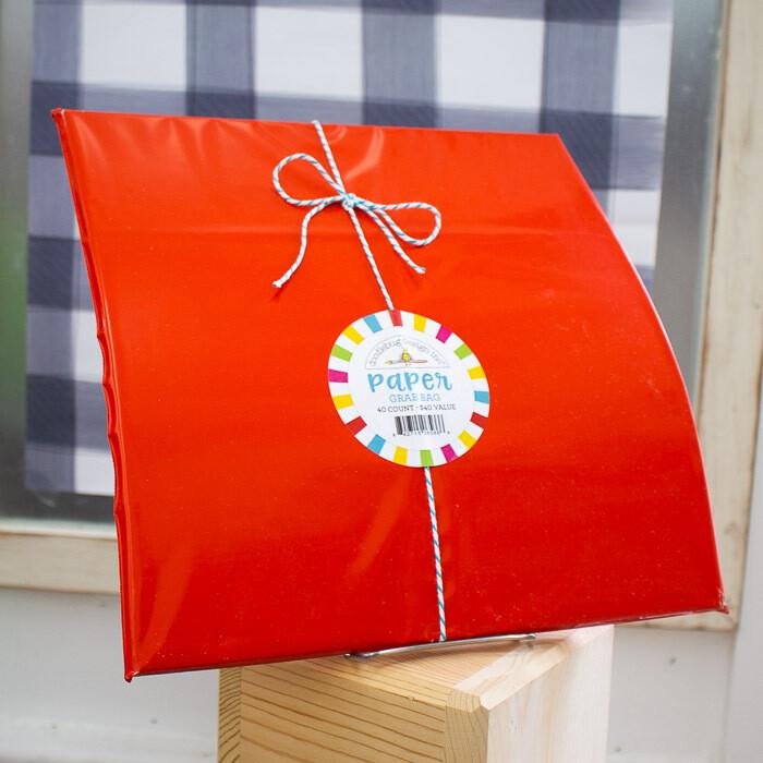 Paper Grab Bag