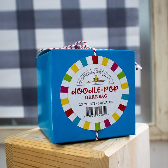 Doodle-Pop Box - Grab Bag