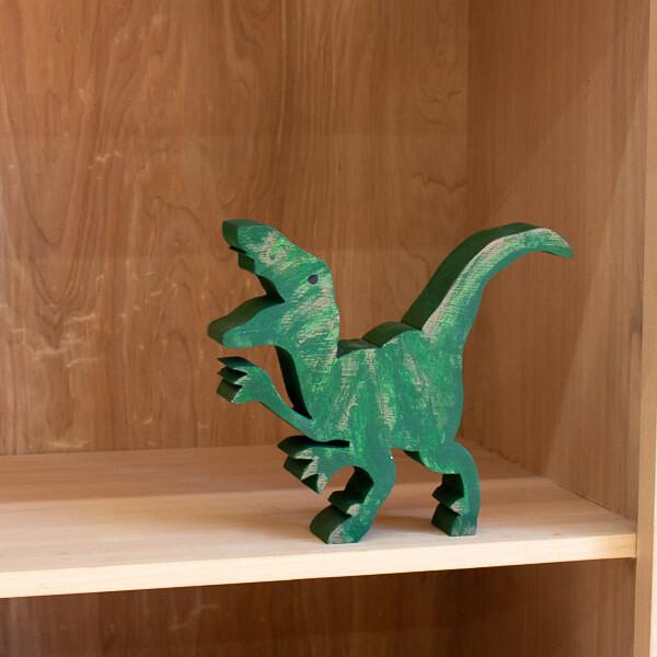 Dinosaur: Velociraptor