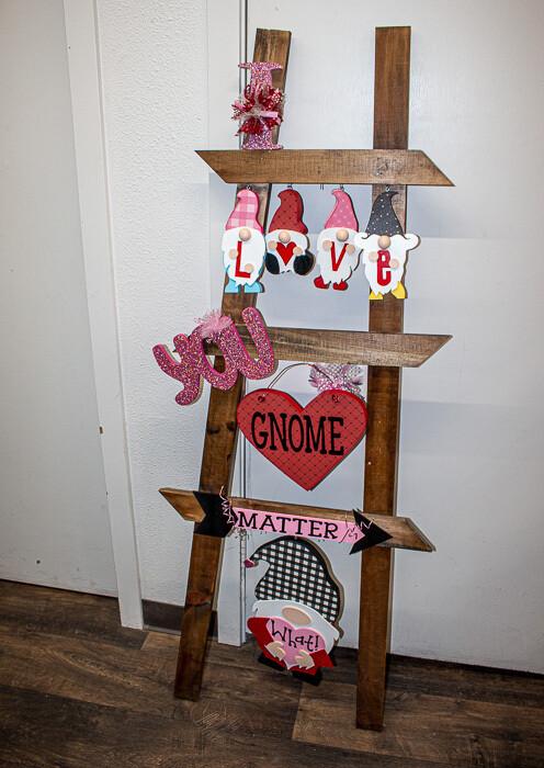 Ladder Kit: Valentine's Day 2020