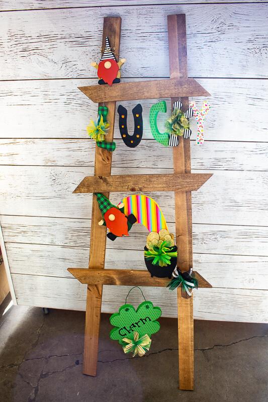 Ladder Kit: St. Patrick's Day 2020