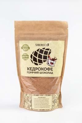 Кедрокофе Горячий шоколад 250г