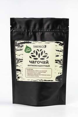 Чагочай антиоксидантный (без добавок) 100г