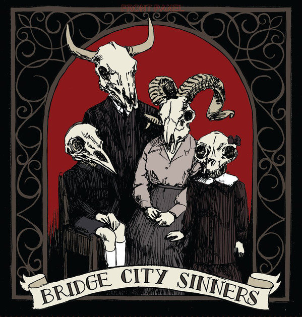Bridge City Sinners LP