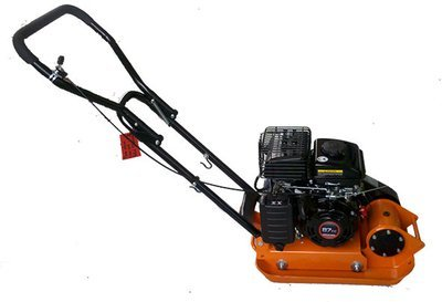 Plate Compactor 53kg half day hire $45 (remember to choose a Delivery Option before going to the checkout)