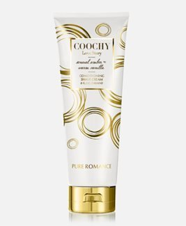 Coochy Love Story Conditioning Shave Cream