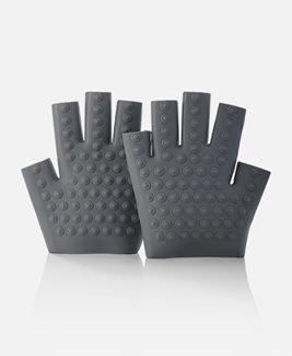 In Good Hands Textured Massage Glove