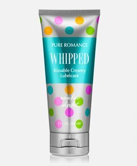 Whipped Rainbow Sherbet Creamy Lubricant