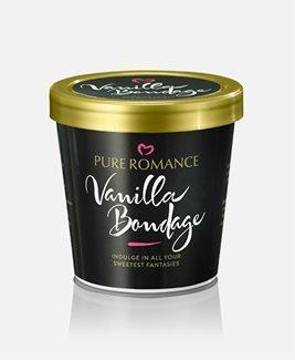 Vanilla Bondage Kit Beginner's bondage set