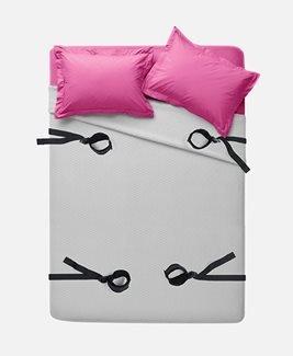 Bed Bondage and Beyond Soft Restraint System