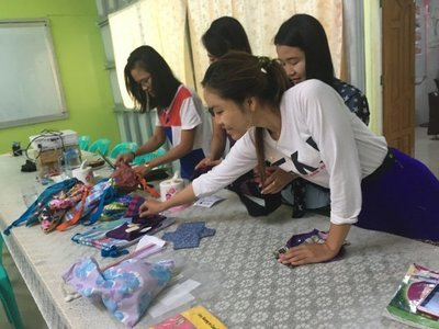 Days for Girls Pack