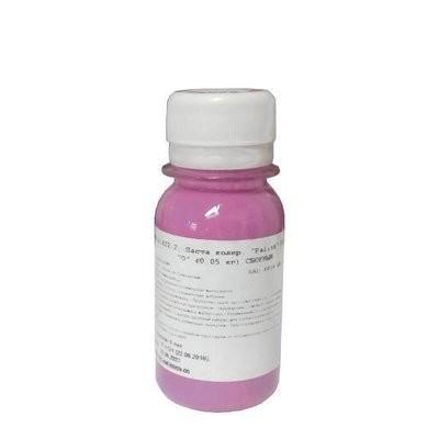 Ярко-розовый (фуксия) краситель