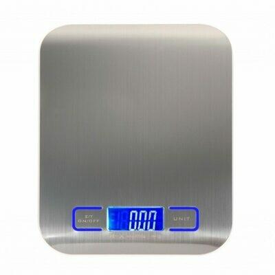 Цифровые многофункциональные весы