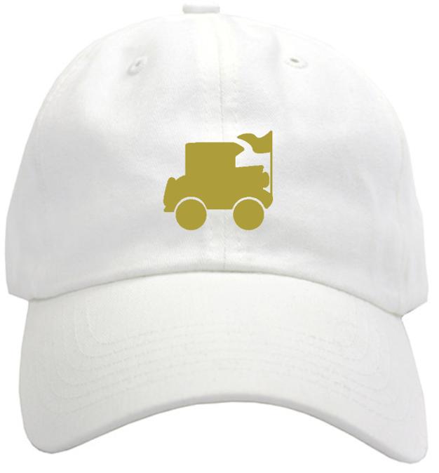 Reck Fundraising Hats