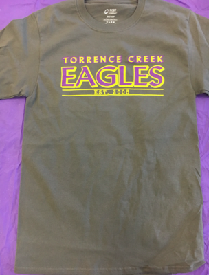 T-shirt (Classic Eagles)