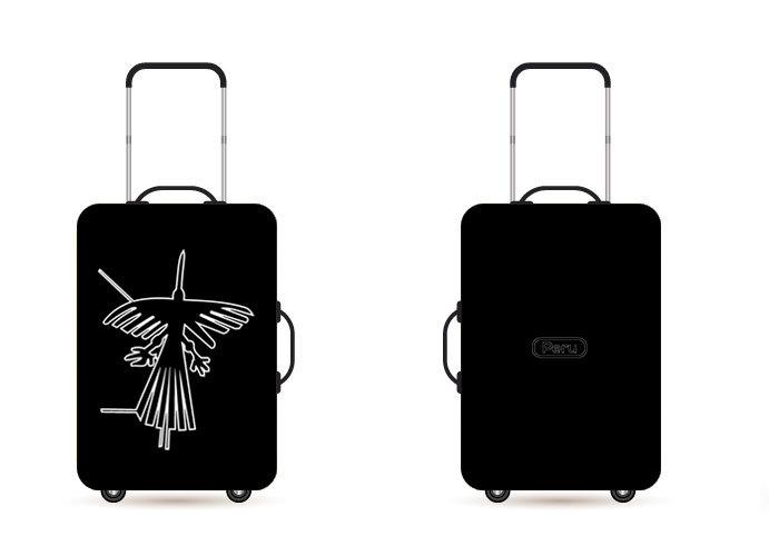 Funda para maletas (PE6)