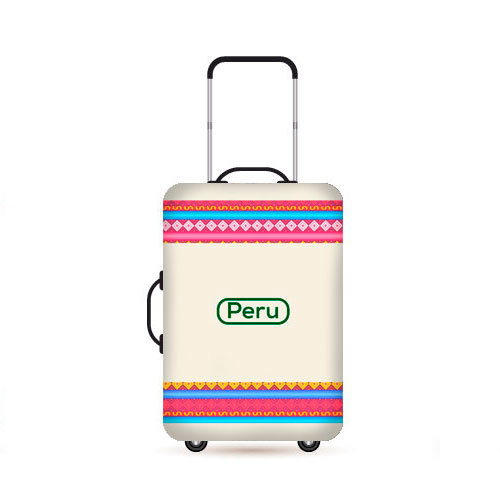 Funda para maletas (PE7)