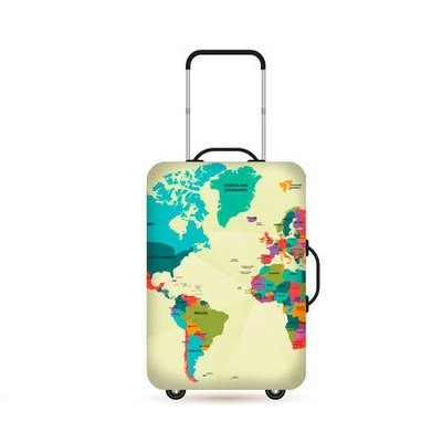 Funda para maletas (TP) TipoTP