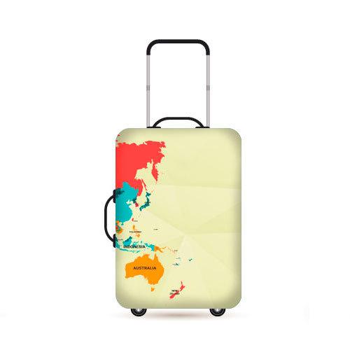 Funda para maletas (TP)