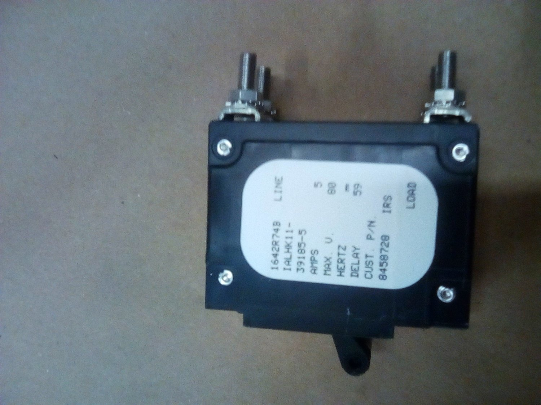 Circuit Breaker 41A212414p12
