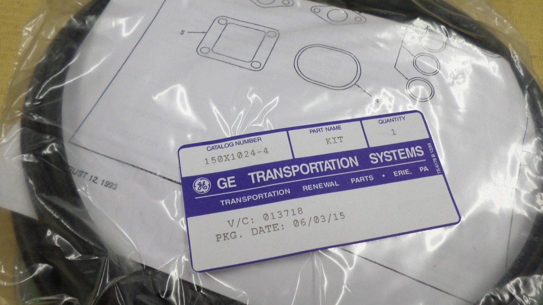 Gasket kit 150x1024-4