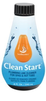 Silk Balance Clean Start