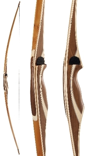 Лук традиционный Cartel Viper 68 Longbow