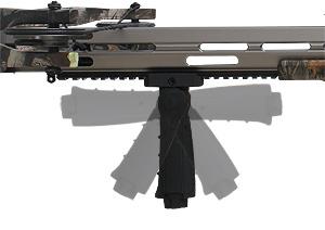 Арбалет блочный Ek Torpedo (Тактик) черный (c комплектацией)