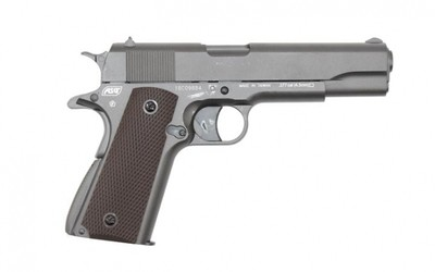 Пистолет ASG Dan Wesson VALOR 1911