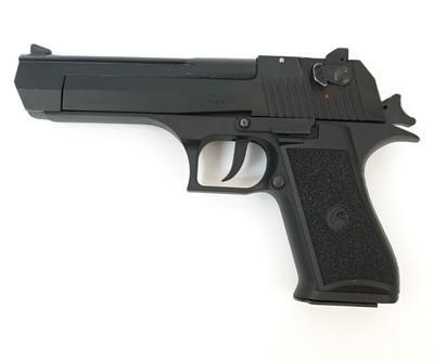 Охолощенный пистолет EAGLE KURS, 10ТК