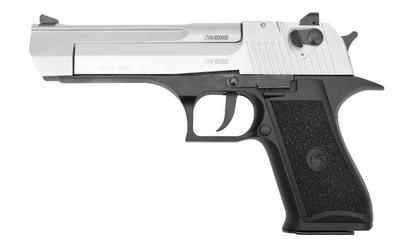 Охолощенный пистолет EAGLE KURS, 10ТК (серебристый)