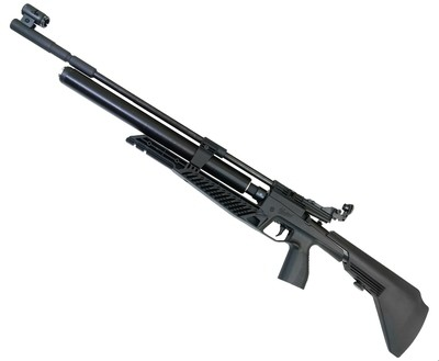 Пневматическая винтовка МР-555К