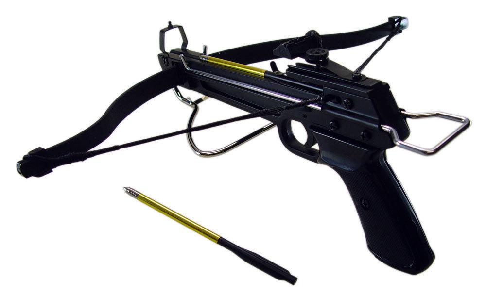 Арбалет-пистолет Man Kung MK-80A3